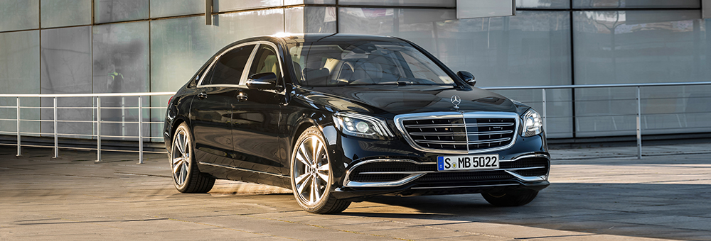 mercedes e-klasse maybach